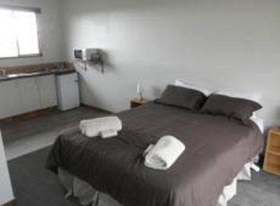 Hunts Beach Accommodation