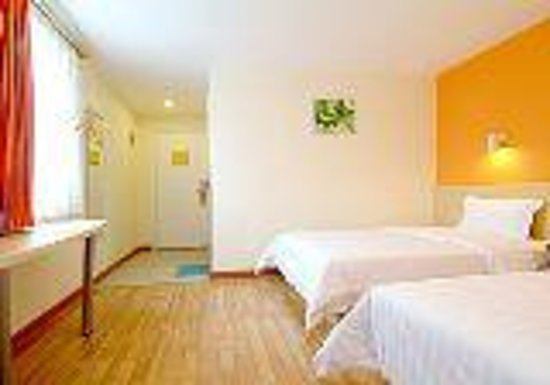7 Days Inn (Changsha Furong Middle Road)