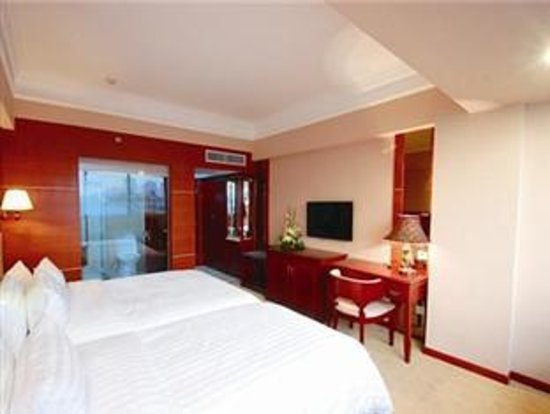 Photo of Kailaixi Hotel Wuhan