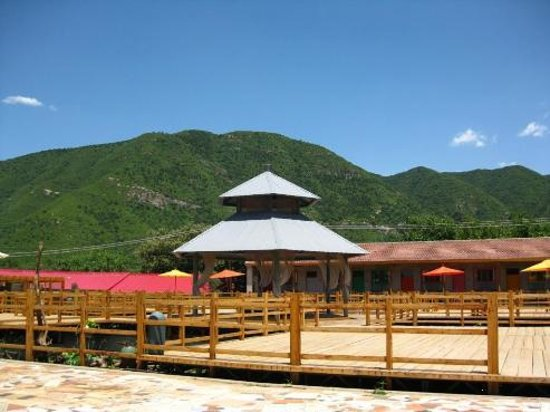 Photo of Chuandixia Travel Resort Beijing