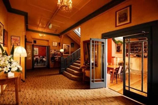 Photo of The Clarendon Guesthouse Katoomba