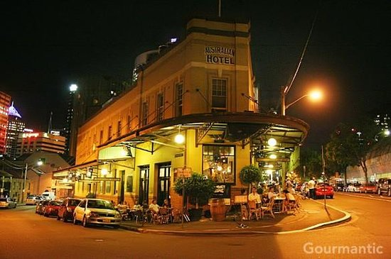 Photo of The Australian Heritage Hotel Sydney