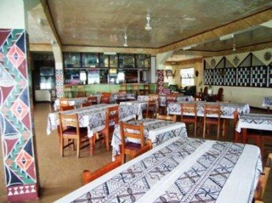 Photo of Vaisala Hotel Savai'i