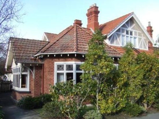 Photo of 526 George Street Boutique Hotel Dunedin