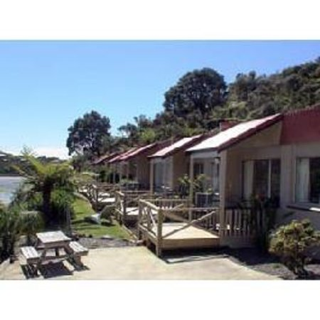 Photo of Harbour View Motel Coromandel