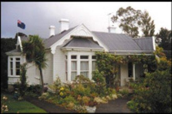 Photo of Magnolia House Dunedin