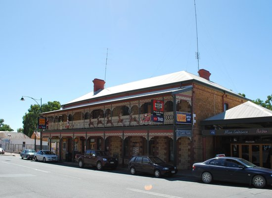 Photo of The Pretoria Hotel Mannum
