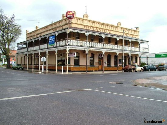 Photo of Botanical Hotel St Arnaud
