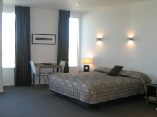 Photo of Nautilus Apartments Auckland