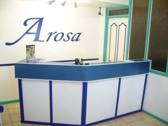 Arosa Motel