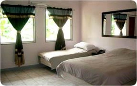 alojamientos bed and breakfasts en Palikir 