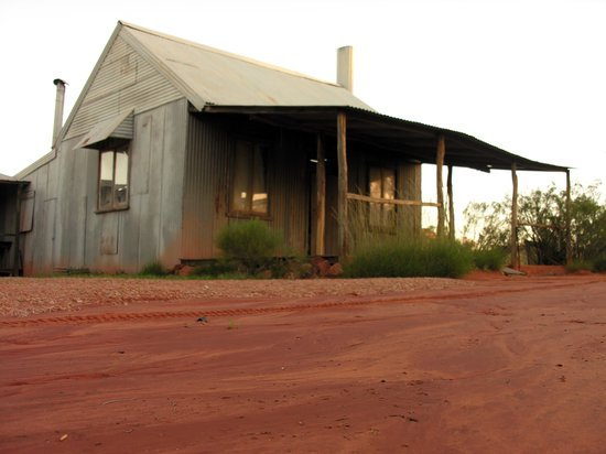 Ooraminna Homestead