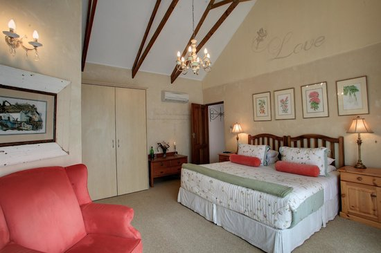 Acorn Guest House: Superior room