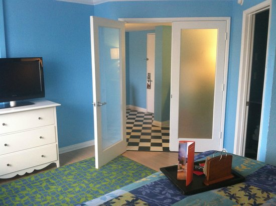 Miami Lakes, FL: Room