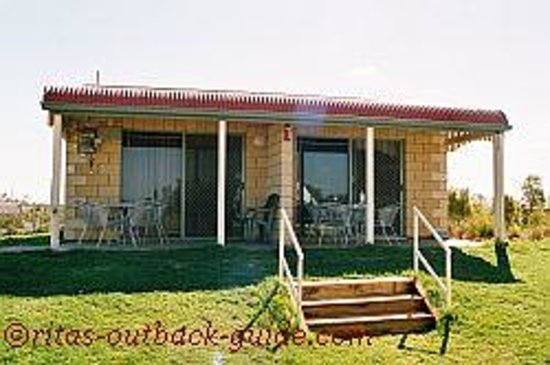 Explorers Caravan Park