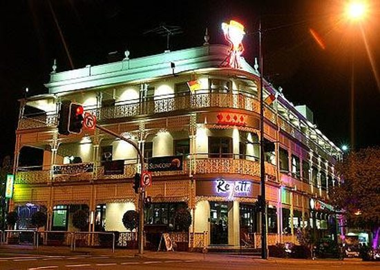 Photo of Regatta Hotel Brisbane