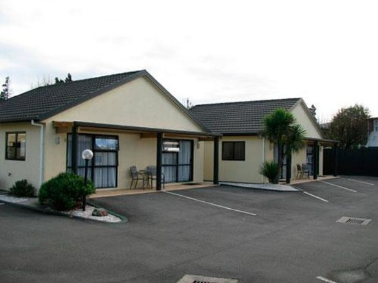 Photo of Ashleigh Court Motel Blenheim