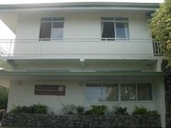 Photo of Hotel Prince Hinoi Papeete