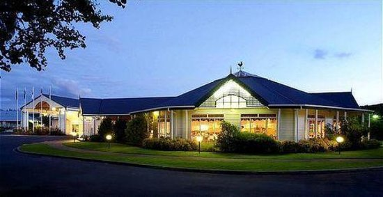 Photo of Bay View Motel Taupo