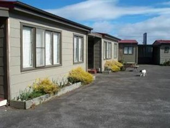 Windsor Lodge & Caravan Park