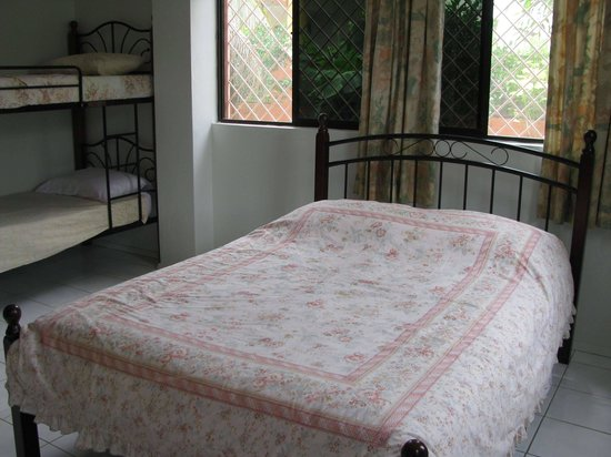 Nadi Homestay Bed and Breakfast