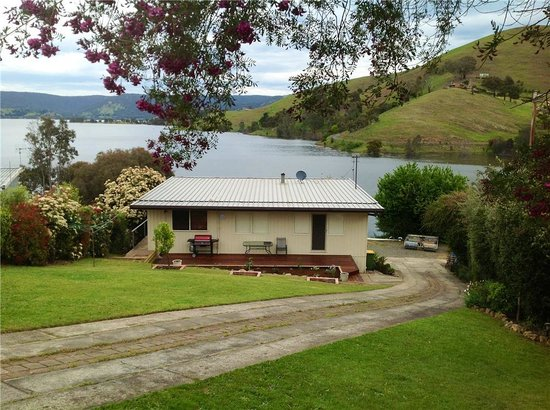 Photo of The Ridge Accommodation Corryong