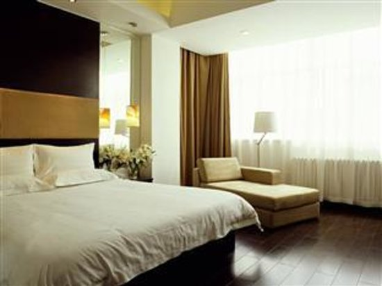 Photo of Yuehu Hotel Ningbo