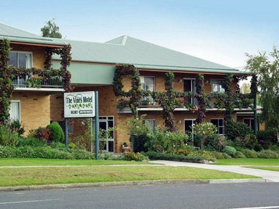 Photo of The Vines Motel Stanthorpe