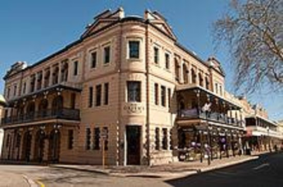 Populaire hotels in fremantle tripadvisor for 114 terrace road perth