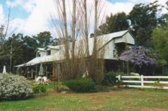 Photo of Berryvale Lodge Bed & Breakfast Dwellingup