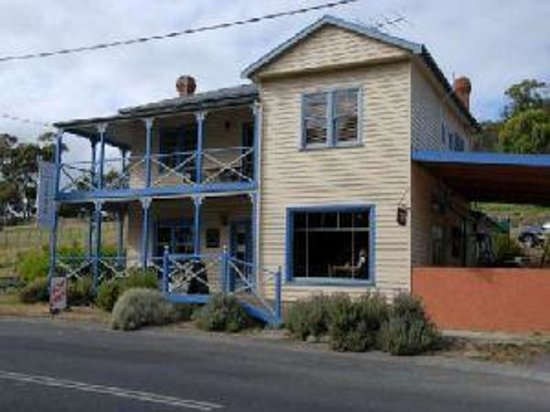 Eaglehawk Cafe & Guesthouse