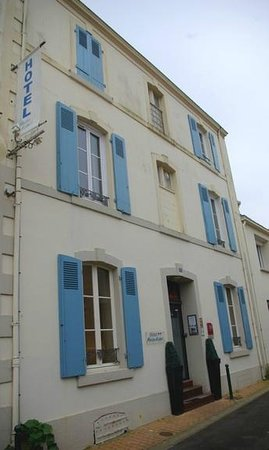 Photo of Maison Richet Les Sables-d'Olonne