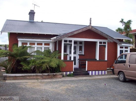 Photo of Mainstreet Lodge Kaitaia