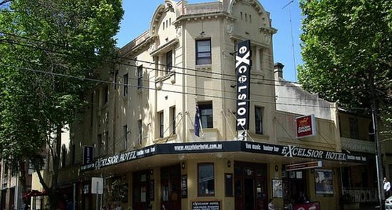 Photo of Excelsior Hotel Sydney