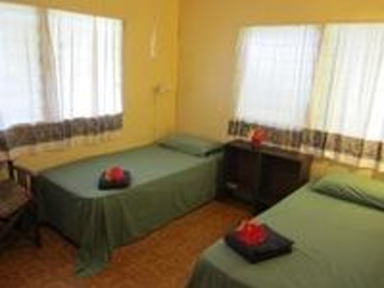 alojamientos bed and breakfasts en Atiu 