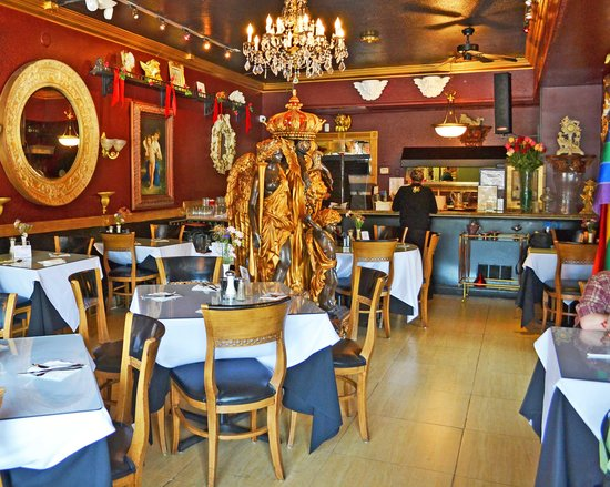 Wilton Manors, FL: Main Dining Room