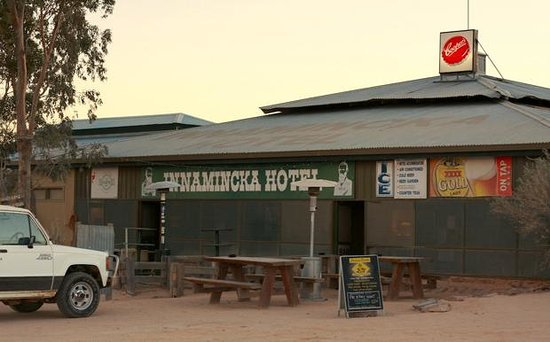 Innamincka Hotel