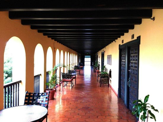 Hotel El Convento