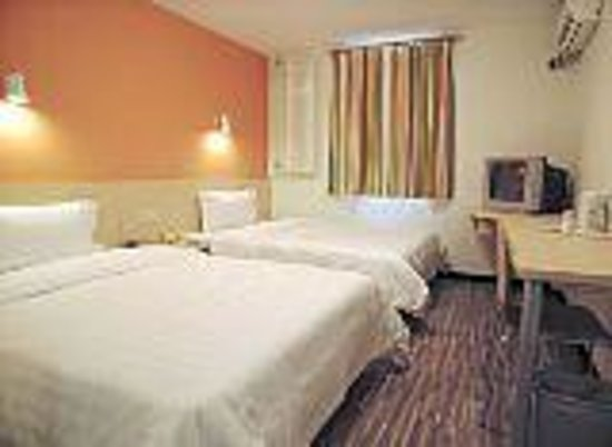 7 Days Inn Zhengzhou Dashiqiao