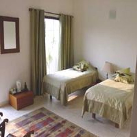 Comfort Homestay- Bunglow7