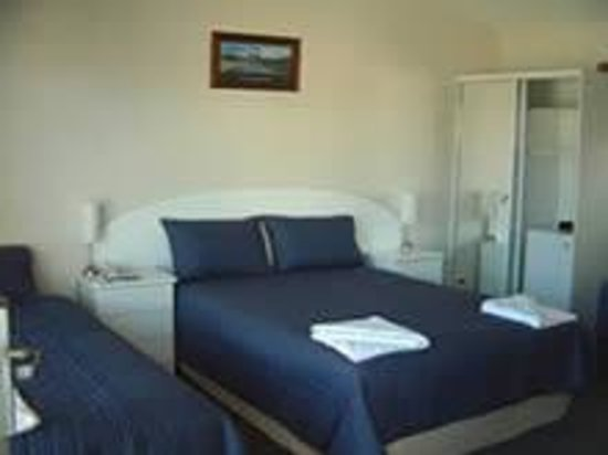 Springsure accommodation