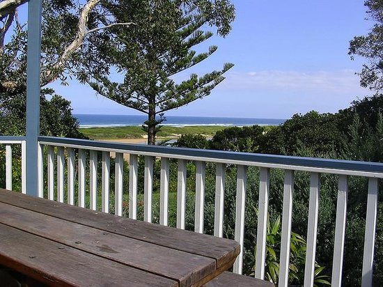 Sawtell Beach Caravan Park Photo