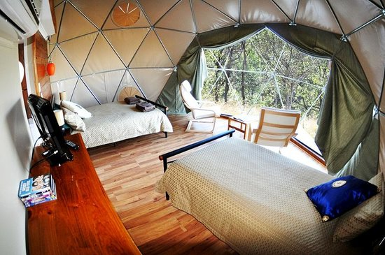 ‪Weltevreden Domes Retreat‬