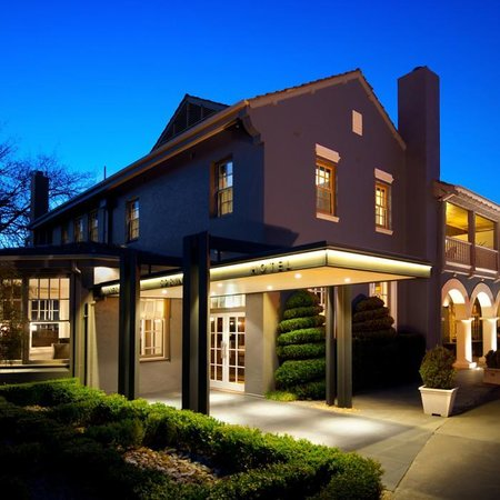 Tarascon Spa Resort Daylesford