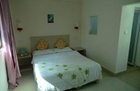 Sunny Bay Hostel