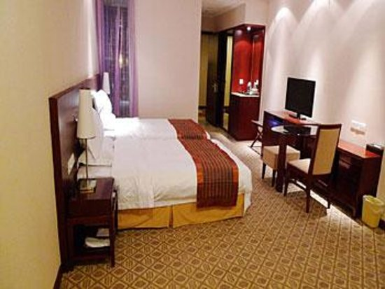 Aershan hotels