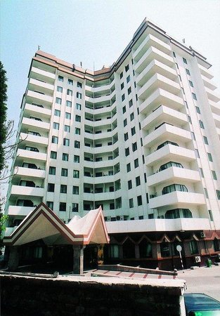 Photo of Hua Thai Hotel Beijing