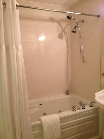 Gallery For Whirlpool Tub And Shower