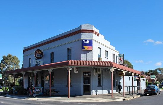Maryborough Photo