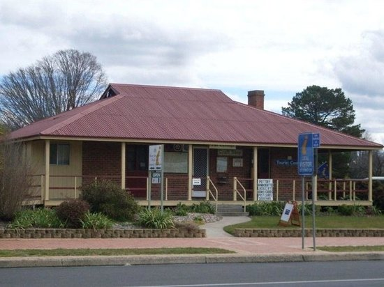 Blayney Central Motel